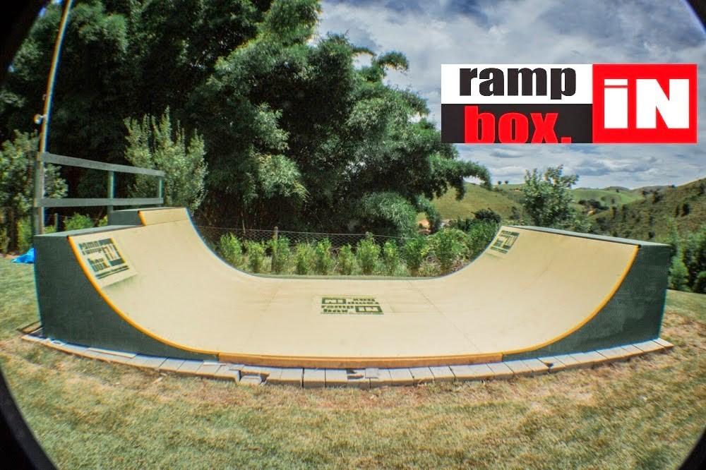 Mini Ramp RV