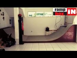 Mini Ramp AAUP
