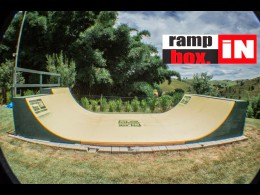 Mini Ramp RV