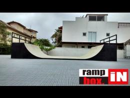 Mini Ramp WQS PRIME
