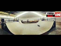 Mini Ramp PLAYGROUND