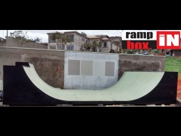 Mini Ramp SRV